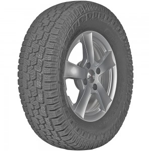 Pirelli SCORPION ALL TERRAIN PLUS 255/70R16 111T 3PMSF