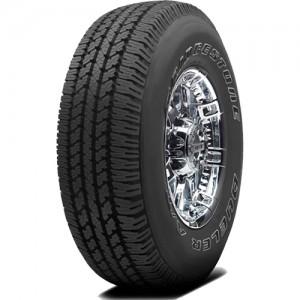 Bridgestone DUELER A/T 693 III 265/55R19 109V