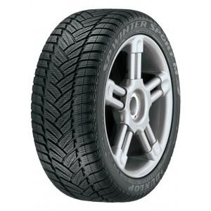 Dunlop GRANDTREK WT M3 235/65R18 110H FR 3PMSF