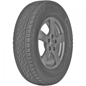 Continental CONTICROSSCONTACT LX 2 255/65R16 109H FR