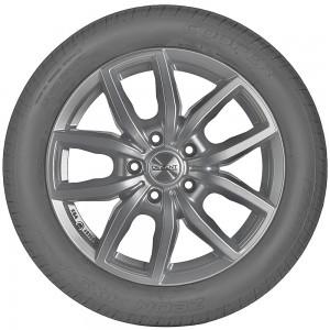 opona letnia do samochodów 4x4/suv Cooper ZEON 4XS SPORT w rozmiarze 215/65R16 98H - widok z profilu