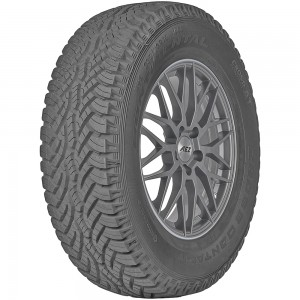 Continental CONTICROSSCONTACT AT 265/65R17 112T