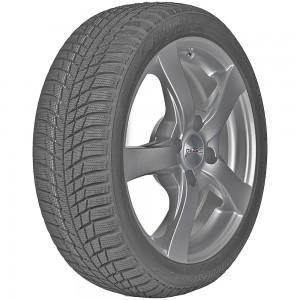 Bridgestone BLIZZAK LM001 205/55R16 91H RFT * 3PMSF