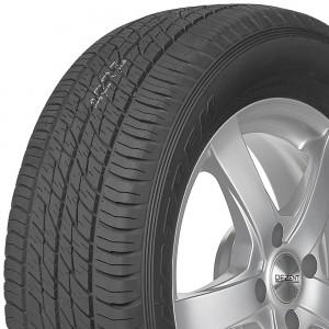 opona 4x4/suv letnia Dunlop GRANDTREK ST20 w rozmiarze 265/65R17 z indeksem nośności 112 i prędkości S
