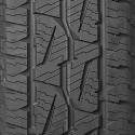 opona 4X4/SUV całoroczna Bridgestone DUELER AT 001 w rozmiarze 215/65R16 z indeksem nośności 98 i prędkości T - widok bieżnika