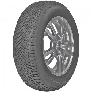 BFGoodrich G GRIP ALL SEASON 2 195/65R15 91T 3PMSF