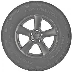 opona samochodowa letnia Continental CONTI4X4CONTACT w rozmiarze 215/65R16 z indeksem nośności 102 i prędkości V