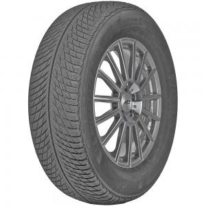 Michelin PILOT ALPIN 5 SUV 275/45R20 110V XL 3PMSF FR