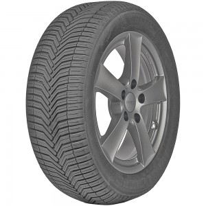 Michelin CROSSCLIMATE SUV 225/65R17 102V 3PMSF