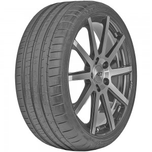 Michelin PILOT SUPER SPORT 225/40R18 92Y HN XL FR
