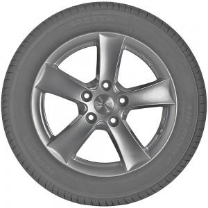 opona osobowa Saetta TOURING 2 w rozmiarze 205/55R16 z indeksem nośności 94 i prędkości V - widok z profilu
