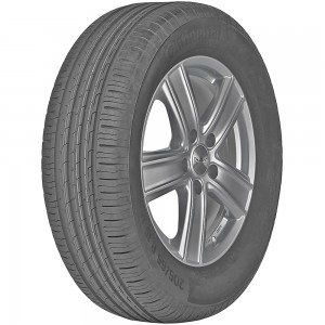 Continental ECOCONTACT 6 215/50R19 93T CONTISEAL
