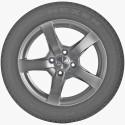 opona do samochodów osobowych Nexen N'BLUE HD PLUS w rozmiarze 215/60R17 96H - widok z profilu
