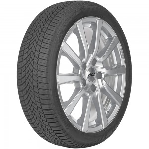 Bridgestone WEATHER CONTROL A005 215/65R16 102V XL