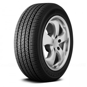 Bridgestone WEATHER CONTROL A005 EVO 255/50R19 107W XL 3PMSF