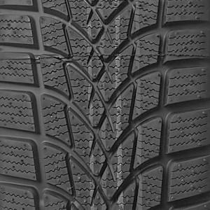 opona osobowa Saetta WINTER w rozmiarze 195/55R15 z indeksem nośności 85 i prędkości H