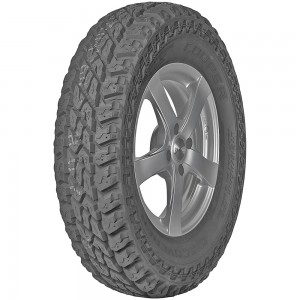 Cooper DISCOVERER S/T MAXX 245/75R17 121/118Q XL BSW