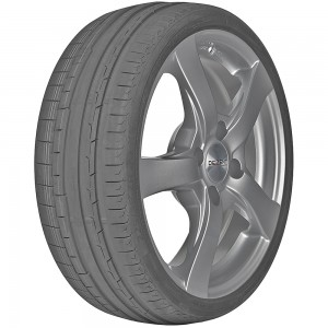 Continental SPORTCONTACT 6 285/35R23 107Y XL FR CONTISILENT RO1