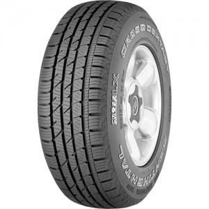 Continental CROSSCONTACT LX 265/75R15 112S