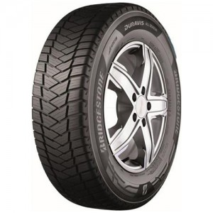 Bridgestone DURAVIS ALL SEASON 195/65R16 104T 3PMSF