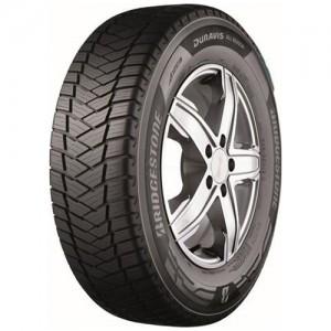 Bridgestone DURAVIS ALL SEASON 195/75R16 107R 3PMSF