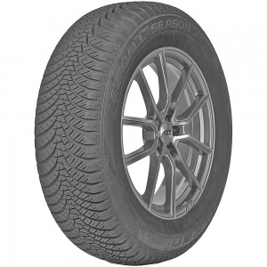 Falken EUROALL SEASON AS210 225/40R18 92V XL 3PMSF MFS