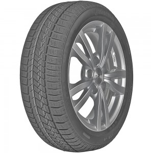 Continental CONTIWINTERCONTACT TS830 P 225/45R17 91H 3PMSF