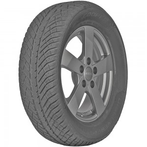 Cooper DISCOVERER WINTER 215/65R16 102H XL 3PMSF