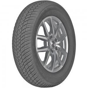 Cooper DISCOVERER ALL SEASON 195/65R15 95H XL 3PMSF