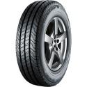 opona dostawcza Continental CONTIVANCONTACT 100 w rozmiarze 215/65R16 z indeksem nośności 109/107 i prędkości T -