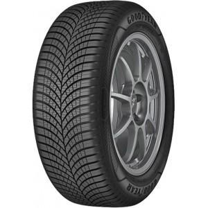opona samochodowa całoroczna Goodyear VECTOR 4SEASONS GEN 3 SUV w rozmiarze 215/65R16 z indeksem nośności 102 i prędkości V -