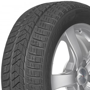 opona zimowa Pirelli SOTTOZERO SERIE III w rozmiarze 215/55R16 z indeksem nośności 97 i prędkości H