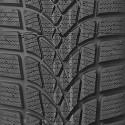 opona osobowa Saetta WINTER w rozmiarze 185/65R15 z indeksem nośności 88 i prędkości T - widok bieżnika