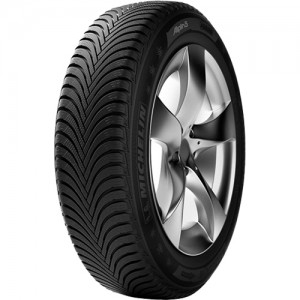 Michelin ALPIN 5 205/60R16 92V 3PMSF ZP