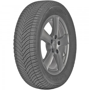 Michelin CROSSCLIMATE+ 195/55R15 89V XL 3PMSF
