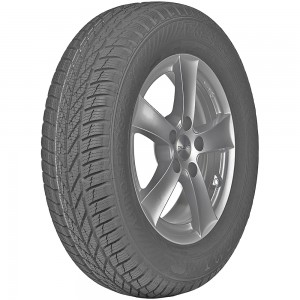Gislaved EURO*FROST 5 175/70R13 82T 3PMSF