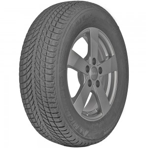 Michelin LATITUDE ALPIN LA2 255/55R19 111V XL 3PMSF
