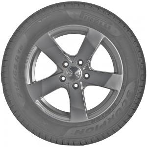 opona 4X4/SUV Pirelli SCORPION WINTER w rozmiarze 255/45R20 z indeksem nośności 105 i prędkości V