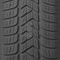 opona samochodowa Pirelli SCORPION WINTER w rozmiarze 255/45R20 z indeksem nośności 105 i prędkości V - widok bieżnika