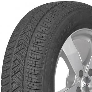 opona zimowa Pirelli SCORPION WINTER w rozmiarze 255/45R20 z indeksem nośności 105 i prędkości V