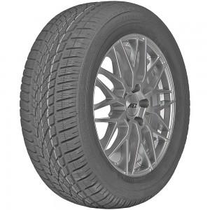 opona samochodowa zimowa Dunlop SP WINTER SPORT 3D w rozmiarze 235/55R17 z indeksem nośności 99 i prędkości H - widok z boku