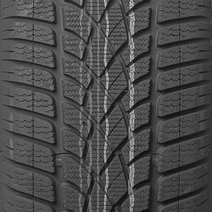 opona samochodowa zimowa Dunlop SP WINTER SPORT 3D w rozmiarze 235/55R17 z indeksem nośności 99 i prędkości H