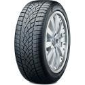 opona osobowa zimowa Dunlop SP WINTER SPORT 3D w rozmiarze 235/55R17 z indeksem nośności 99 i prędkości H -