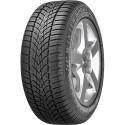 opona osobowa Dunlop SP WINTER SPORT 4D w rozmiarze 215/55R18 z indeksem nośności 95 i prędkości H -