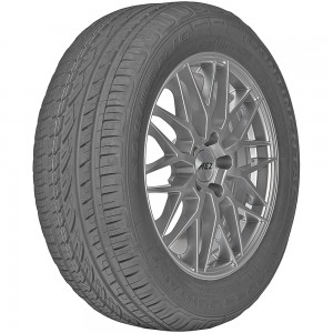 Continental CONTICROSSCONTACT UHP 255/55R18 109W XL FR