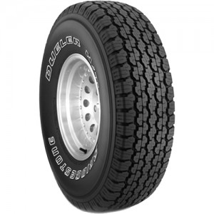 Bridgestone DUELER H/T 689 265/70R16 112H