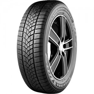Firestone DESTINATION WINTER 225/60R17 99H