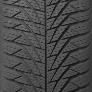 opona osobowa całoroczna Fulda MULTICONTROL w rozmiarze 155/70R13 z indeksem nośności 75 i prędkości T - widok bieżnika