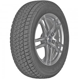 Bridgestone BLIZZAK DM V2 285/45R22 110T FR