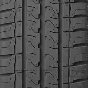 opona dostawcza letnia BFGoodrich ACTIVAN w rozmiarze 215/65R16 z indeksem nośności 109 i prędkości T - widok bieżnika